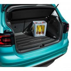 VW T-Cross Gepäckraumschale 2GM061161A Basis Ladeboden Schutz Einlage