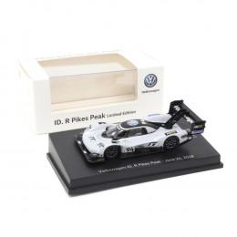 VW ID.R Pikes Peak 1:87 Modellauto Miniatur Limited Edition 750 Stück I.D. R Original Volkswagen