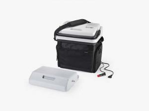VW Original Kühlbox und Warmhaltebox Energielabel A++ 12V 230V Thermo 000065400F