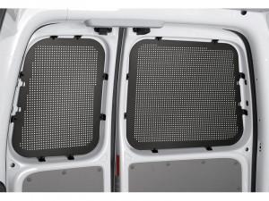 VW Original Caddy 2K Scheibenschutzgitter für Hecktüren 2K3017200 Fensterschutz