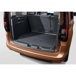 VW Caddy 5 Gepäckraumeinlage Schutz Einlage Kofferraumeinlage 2K7061160