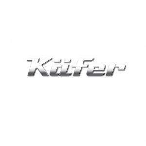 Schriftzug VW Käfer