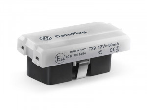 VW DataPlug Elektronisches Fahrtenbuch OBD2 GPS Tracking 5GV051629H Tankbuch Fuhrpark Fahrzeug Flotten