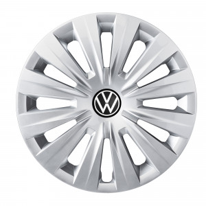 Radzierkappen Set VW Golf 8 15 Zoll
