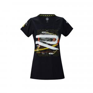 VW Damen T-Shirt Pikes Peak Gr. XS S M L XL XXL 5H6084210 5H6084210A 5H6084210B 5H6084210C 5H6084210D 5H6084210E Shirt Tshirt