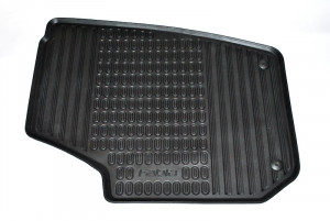 Gummifußmatten 4er Set Skoda Fabia II Fußmatten Allwettermatten 5J1061550