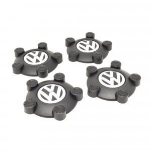 Radkappensatz für 15 oder 16 Zoll Stahlfelge VAG Modelle