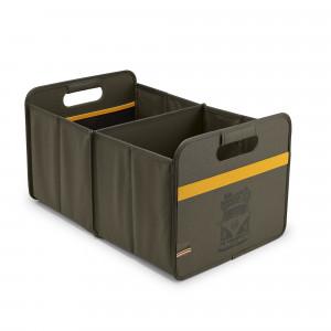 VW Heritage Faltbox Transportbox Box Kofferraumbox Gepäckbox Bulli 7E9061104