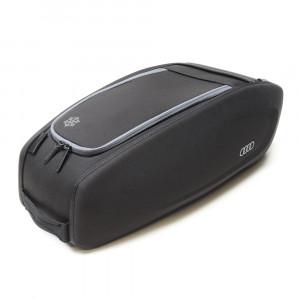 Audi Fondkühltasche 27 Liter 80A065402 Fondbox Aufbewahrungstasche Kühlbox