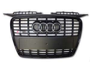 Audi Original S3 8P Kühlergrill Frontrgrill Schwarz glänzend A3 Nachrüstung 8P0853651A 3FZ